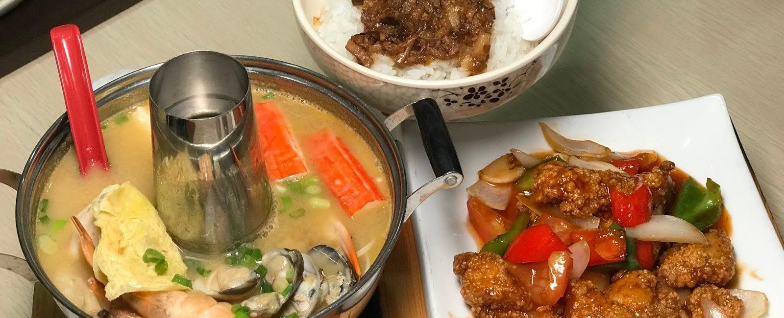 So Cute Taiwanese Restaurant @ Sri Petaling