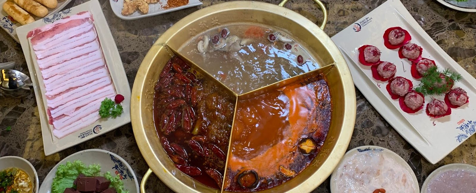 Top Places for Mala Hotpot