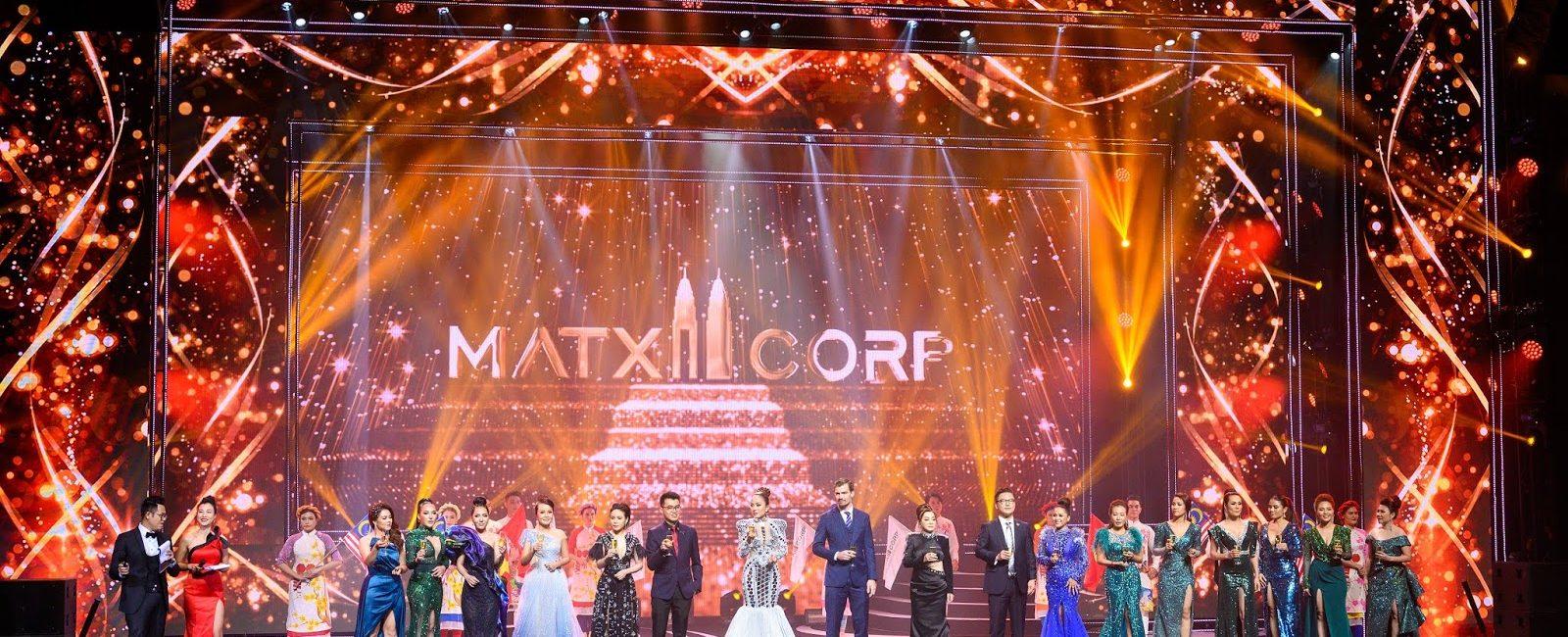 Matxi Corp 2nd Year Anniversary