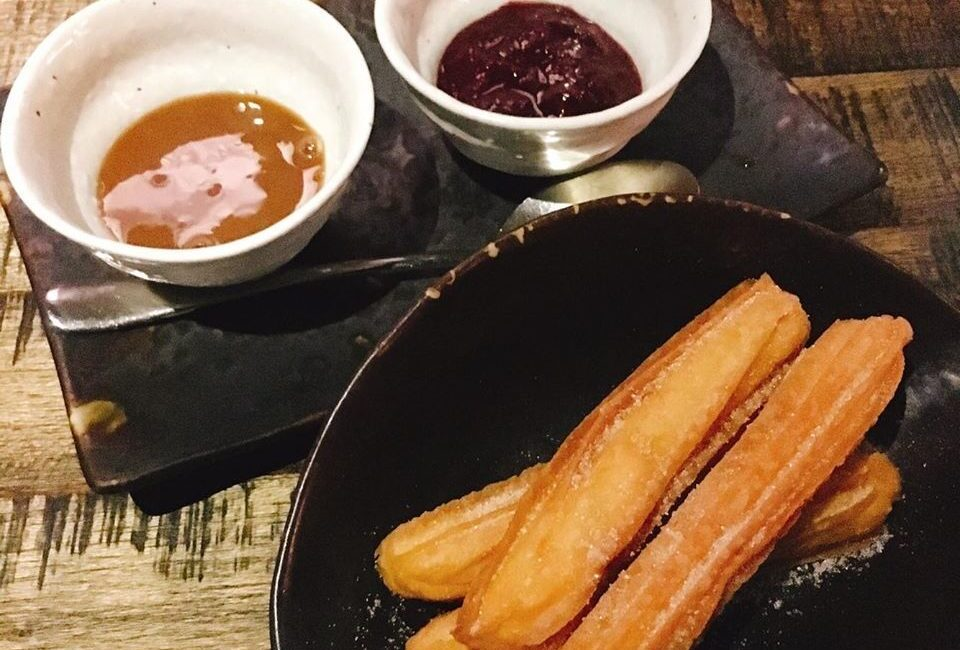 Top Places For Churros