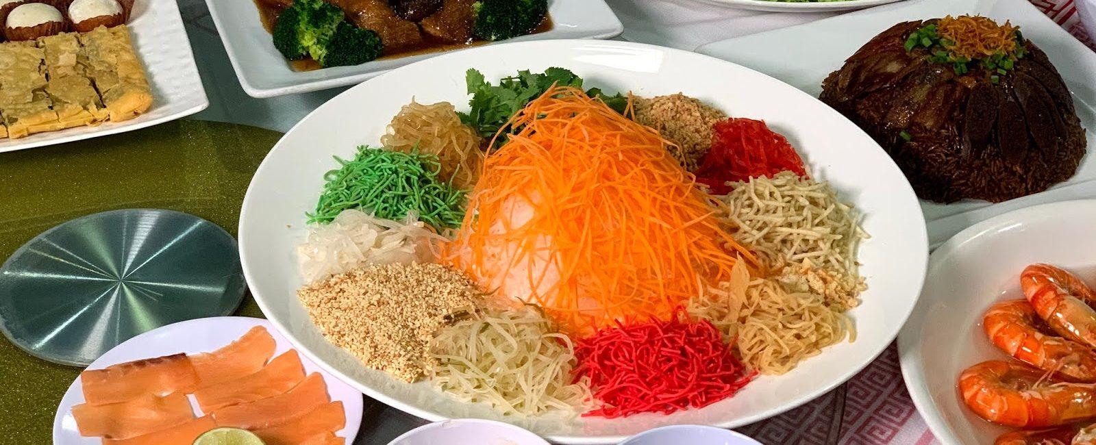 Ming Chu Seafood Restaurant @ Sri Petaling