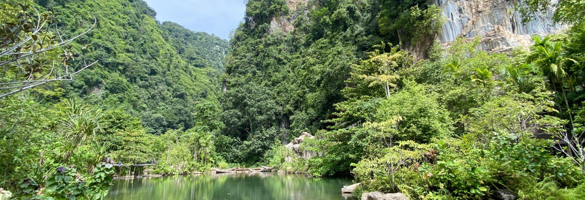 The Banjaran Hotspring Retreat @ Ipoh