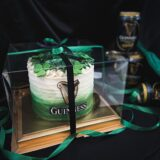 31 Days of St. Patrick's Celebration with Guinness