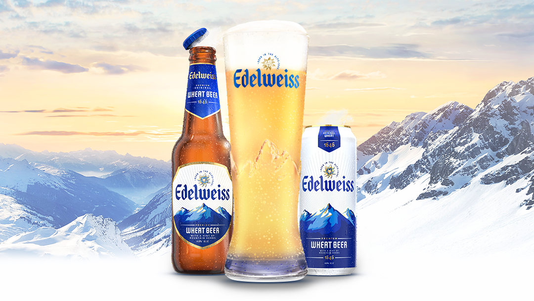 Bringing The Freshness Of The Alps To Malaysia