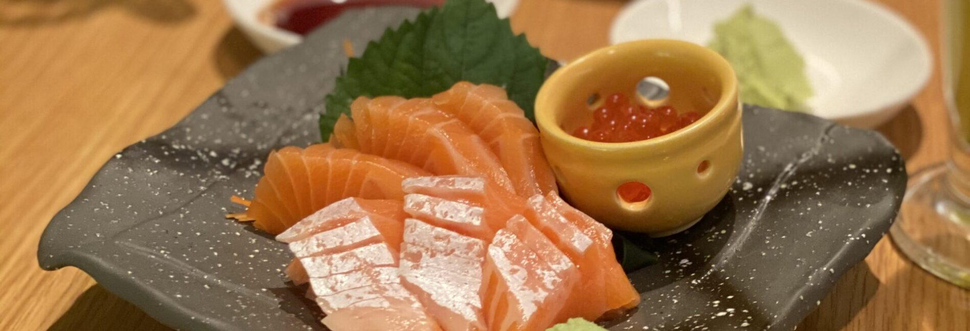 Top Places For Japanese Food